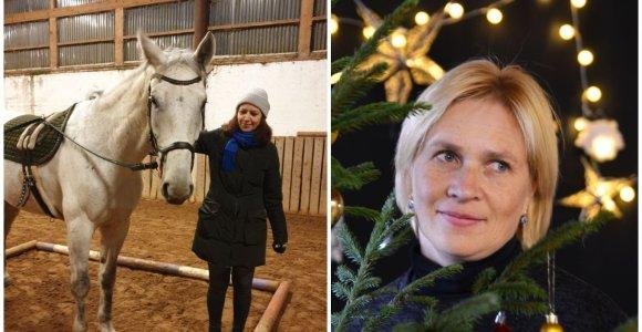 Asmeninė patirtis neįprastoje asmenybės ugdymo terapijoje: ką man norėjo pasakyti žirgas?
