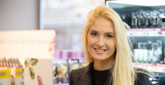 Kristina Ivanova pirmą kartą prabilo apie pragariškus metus po skyrybų