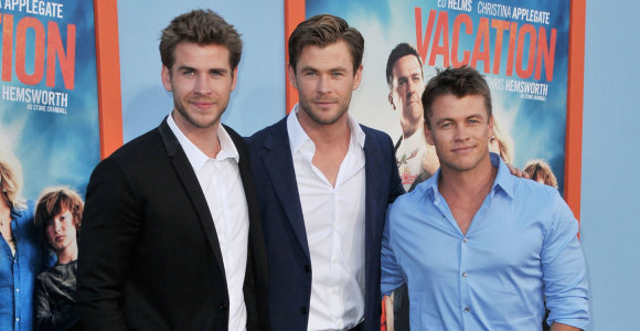 Giminystės ryšiai Holivude: garsiausios kino kūrėjų dinastijos, valdančios žvaigždžių kalvę