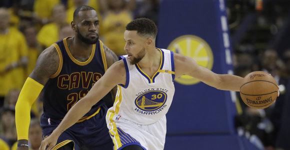 10 žmonių, kurių karjeras labiausiai paveiks NBA superfinalo baigtis