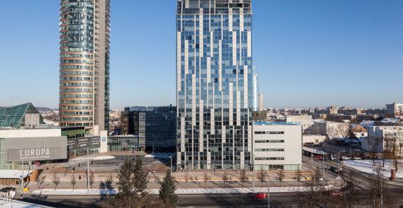 Vilniaus savivaldybė iš naujo viešina miesto bendrąjį planą