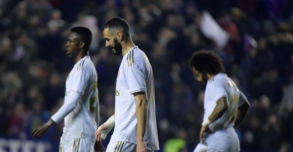 """Nerijaus Kesmino prognozė: Madrido """"Real"""" neatsilaikys prieš """"Manchester City"""""""
