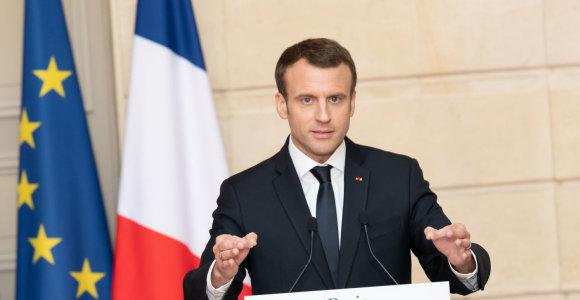 """Kodėl """"liberalas"""" yra keiksmažodis Prancūzijos politikoje"""