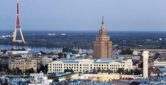 Pusė verslininkų su verslu susijusią teisinę aplinką Latvijoje vadina prasta