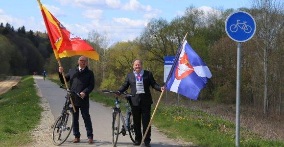"""Kauno rajoną prisijungti siekiantis Kauno meras V.Matijošaitis: """"Mes tą jų valią nusipirksim"""""""