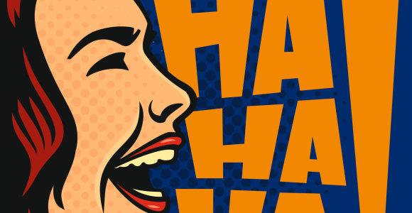 Antihumoras – savotiška ir profesionalių komikų mėgstama humoro forma: keli pokštų pavyzdžiai