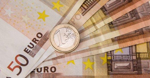 """""""Icor"""" valdytojos pelnas pernai mažėjo 4 kartus iki 5 mln. eurų"""