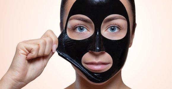 Juodos veido kaukės simbolizuoja rasizmą? Socialiniuose tinkluose verda aistros