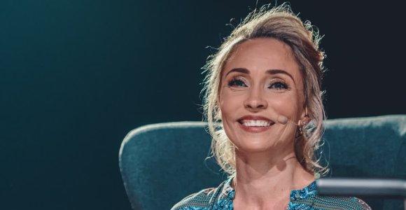 Amerikoje gyvenanti šokėja Iveta Lukošiūtė laukiasi antro vaiko: pirmi du bandymai baigėsi persileidimais