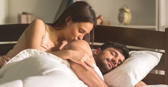 Psichoterapeutas E.Laurinaitis: įsimylėjimas yra laikinas psichikos sutrikimas. Kaip jį atskirti nuo meilės?