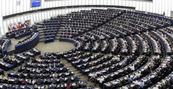 Paskelbtas naujas Europos elektroninių ryšių kodeksas
