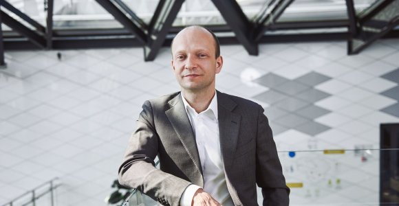 Nerijus Mačiulis: Kokios bus koronaviruso pasekmės pasaulio ir Lietuvos ekonomikai?