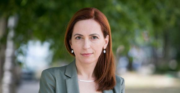 Regina Statkuvienė: Menas kaip politika