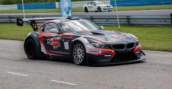 """""""Riga Summer Race"""": vyksta kova, BaTCC dalyviai skaičiuoja kiekvieną tašką"""