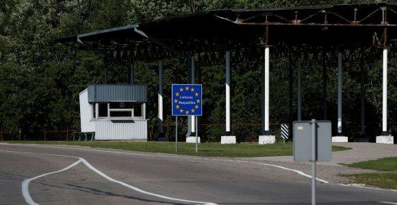 Magistralė nuo Vilniaus iki Latvijos sienos bus vadinama Baltijos keliu