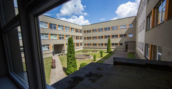Vilniaus mokyklos laukia Dainų šventės dalyvių – čiužinius teks atsivežti patiems