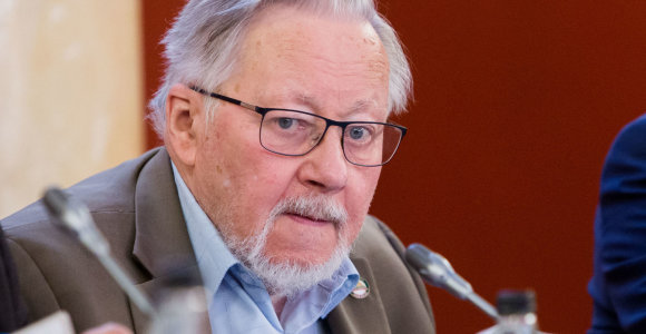 Vytautas Landsbergis: Dokumentika apie mus