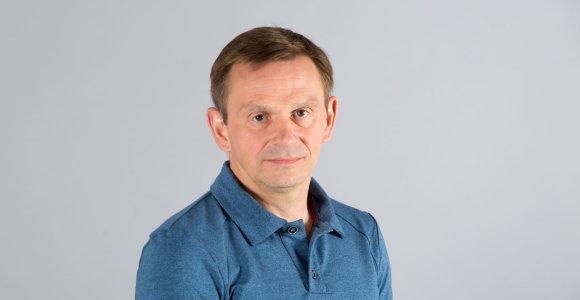 Raimundas Celencevičius: atsiprašau premjero, jo šeimos ir skaitytojų už klaidą