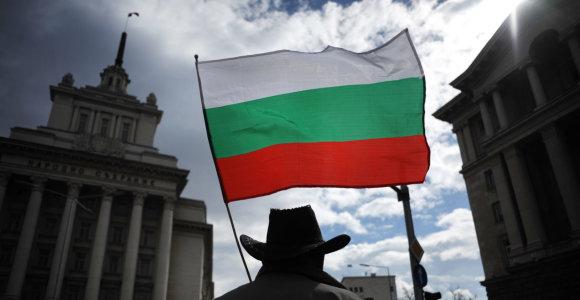 Bulgarija pasirašė tranzito vamzdyno rusiškoms dujoms tiesimo sutartį