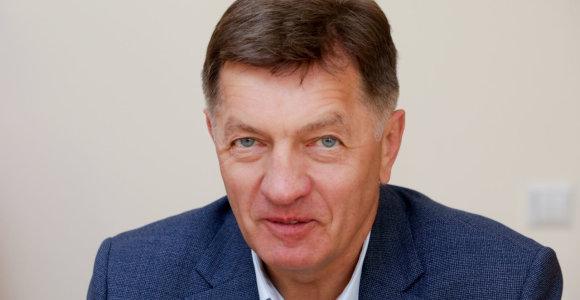 Algirdas Butkevičius: Kas teisus – premjeras ar ministras?
