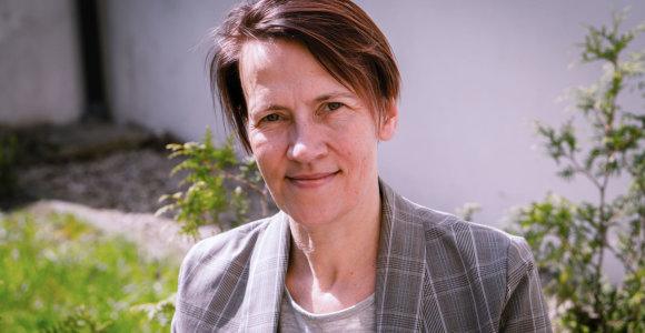 Lilija Bručkienė: Prieš dvejus metus ministerijoje apsigyveno XXI amžius