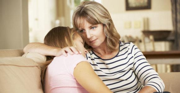 """Psichologė apie paauglių problemas: """"Svarbu, kad iš rūpesčio savo vaiku tėvai netaptų sadistiški"""""""
