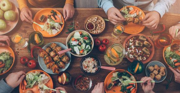 Pirmą kartą minima Pasaulinė maisto saugos diena