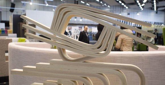 25-eri baldų dizaino metai: šiandien technologijos leidžia praktiškai tiek pat, kiek ir jūsų fantazija