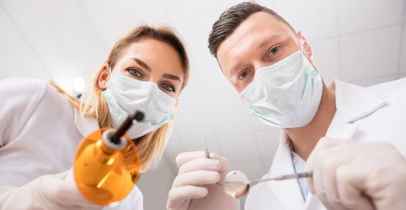 Burnos sveikatą lemia ne tik genai: kaip išvengti nemalonaus kvapo?
