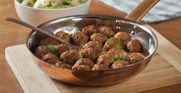 Žinomi kulinarai prisijungė prie tvaraus judėjimo: kuria augalinius patiekalus mėsos mėgėjams
