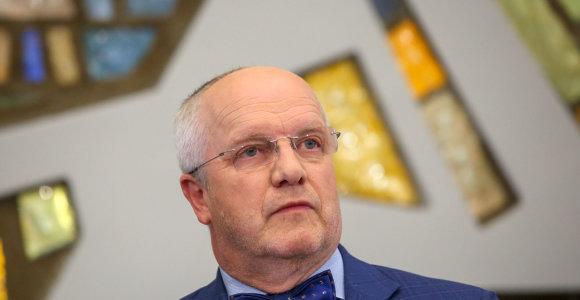 Juozas Olekas: Kodėl Lietuva nusisuka nuo jaunųjų ūkininkų?