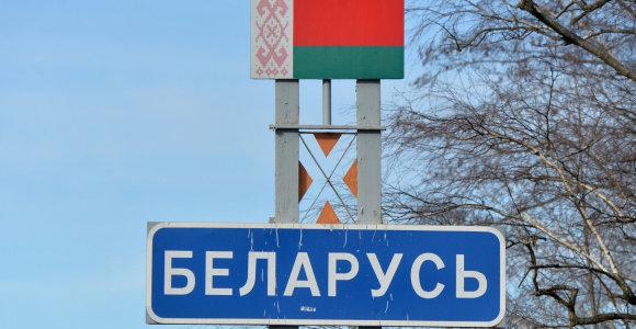 """Netoli Minsko pradėjo veikti Kinijos """"Geely"""" automobilių surinkimo įmonė"""