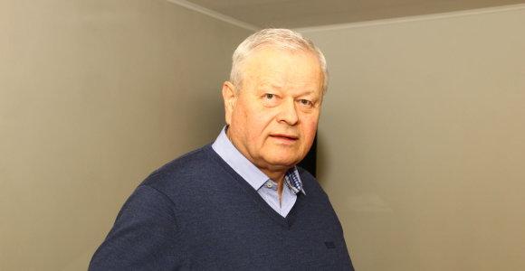 Panevėžio rajone penktai kadencijai išrinktas P.Žagunis prie derybų stalo kvies visas partijas