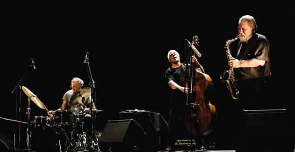 """Jubiliejiniame """"Vilnius Jazz"""" – pasaulinio garso muzikantų pasirodymai"""