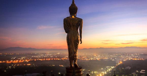 Kodėl gyvenimas Tailande yra (ne)idealus?