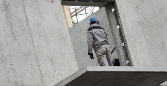 Ukrainos įmonė ėjimą į Lietuvos NT rinką pradeda daugiabučio statybomis
