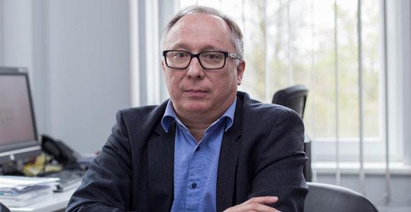 Algis Krupavičius: Delegitimacija, arba Europos Sąjunga atsitraukia?