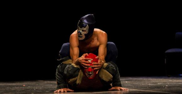 Lietuvių šokio pristatymas Meksikoje: pilnas žiūrovų ir ateities planų