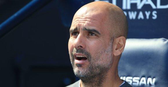 """Skaudus kirtis – """"Manchester City"""" klubui skirta 30 mln. bauda ir 2 metai be Europos"""