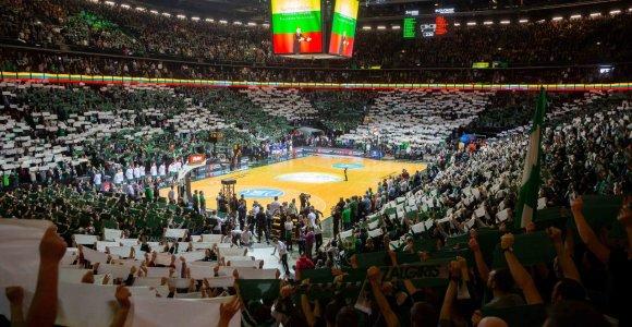 Iš tolimojo baskų krašto – 4 milijonų eurų signalas Kaunui