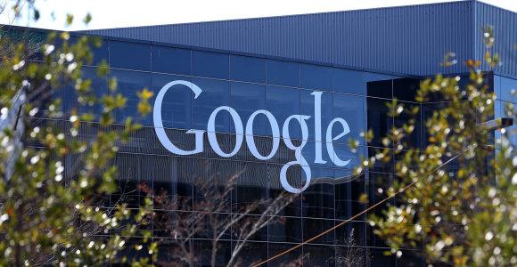 """Buvę """"Google"""" darbuotojai kalba, kad kompanija neatpažįstamai keičiasi"""