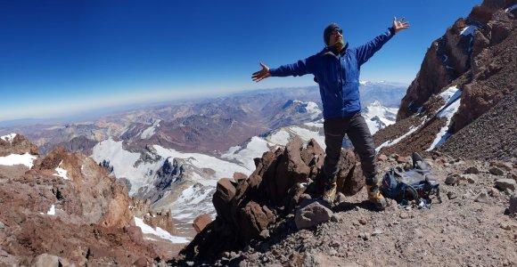 Išsiruošusiems į kalnus: 3 patarimai, kad kelionė būtų sklandi