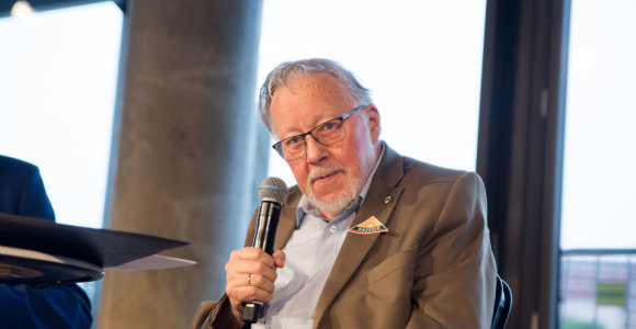 V.Landsbergis apie Sausio 13-osios bylą: mūsų teisėsauga nėra visai nepriklausoma