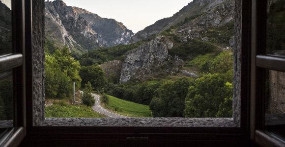 Kalnai visiems: 10 lengvų turistinių maršrutų kalnuose