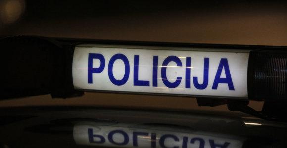 Vilniuje nereguliuojamoje pėsčiųjų perėjoje mirtinai partrenkta moteris