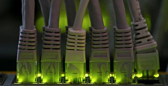Vyriausybė atsisakė idėjos dėl balsavimo internetu