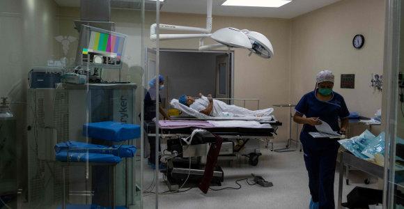 Medicininiai turistai iš JAV ieško pigesnių sveikatos priežiūros paslaugų užsienyje