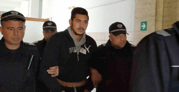 Bulgarų žurnalistės nužudymo bylos įtariamasis sako nenorėjęs nužudyti