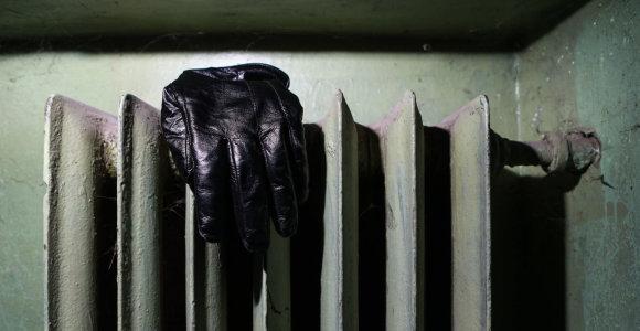 Apžiūrėjusi nuomojamą butą, raseiniškė nustėro: nuomininkas pavogė radiatorius ir sulaužė duris