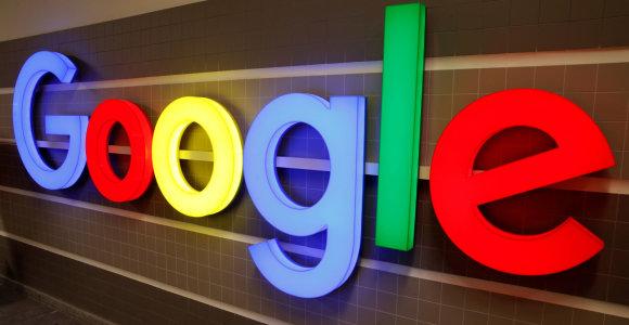 """""""Google"""" ir """"Blizzard"""" suraitė parašus ant 160 milijonų vertės sutarties"""